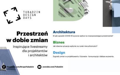 Relacja z Tubądzin Design Days