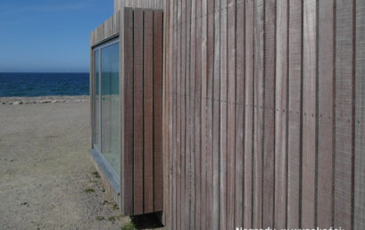 Drewno w Architekturze – konkurs
